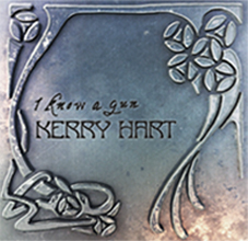 Album artwork for Kerry Hart