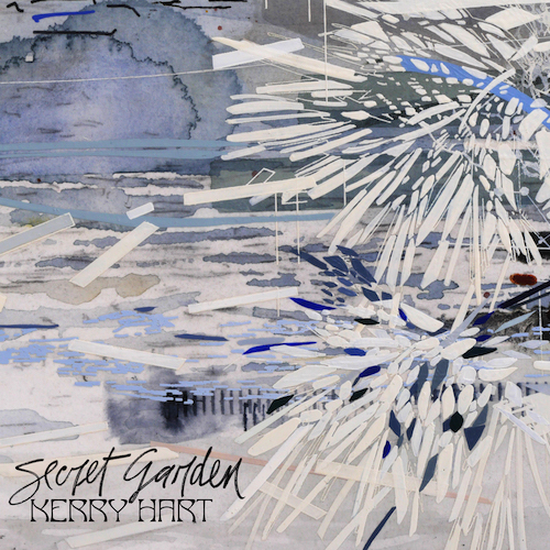 Album artwork for Secret Garden by Kerry Hart